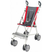 Poussette Buggy Major Elite enfant handicap�