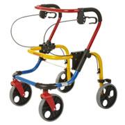 Rollator Foxy pour enfant handicapé