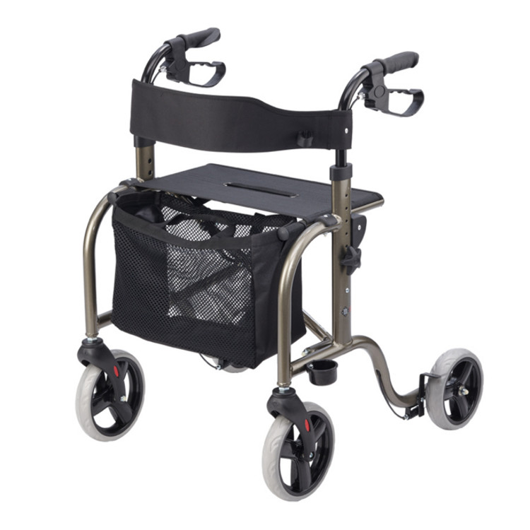 rollator 4 roues léger