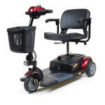 Scooter électrique Buzzaround 3 roues