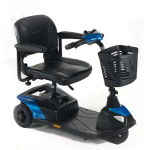 Scooter �lectrique Invacare Colibri 3 roues Outdoor