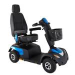 Scooter électrique Invacare Comet Alpine Plus 4 roues