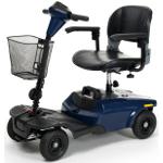 Scooter électrique Antares 4 roues