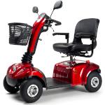 Scooter électrique Eris 4 roues