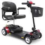 Scooter électrique Gogo Elite 4 roues