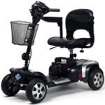 Scooter électrique Venus 4 roues Sport