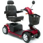 Scooter électrique Victory DX 4 roues