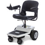 Scooter électrique IGO idéal pour l'intérieur