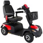 Scooter électrique Invacare Comet Pro 4 roues