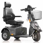 Scooter électrique Mini Crosser M1 3 roues