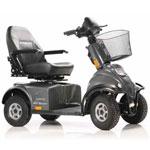 Scooter électrique Mini Crosser M1 4 roues