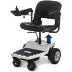 Scooter électrique IGO UP avec lift, idéal pour l'intérieur