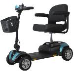 Scooter électrique 4 roues Minim X4