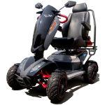 Scooter électrique tout terrain Monster X 900 M4