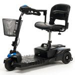 Scooter électrique Venus 3 roues