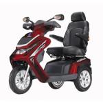 Scooter électrique 3 roues GL3 MONTE CARLO