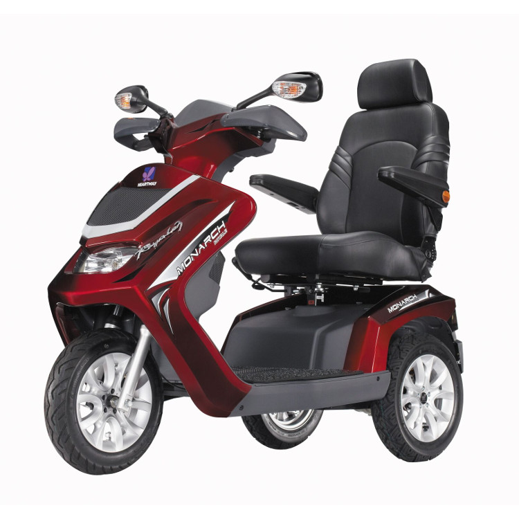 scooter lectrique 3 roues gl3 onte carlo sofamed. Black Bedroom Furniture Sets. Home Design Ideas