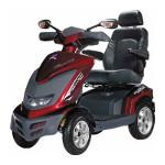 Scooter électrique 4 roues GL4 MONTE CARLO