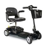 Scooter électrique 4 roues GOGO ultra X
