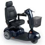 Scooter électrique Invacare Orion 3 roues