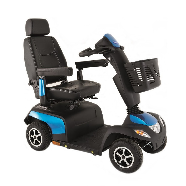 scooter lectrique invacare orion metro 4 roues sofamed. Black Bedroom Furniture Sets. Home Design Ideas