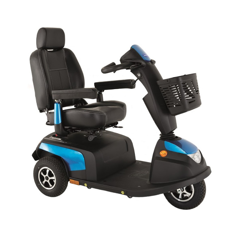 scooter lectrique invacare orion pro 3 roues sofamed. Black Bedroom Furniture Sets. Home Design Ideas