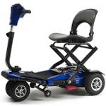 Scooter électrique pliable Sedna