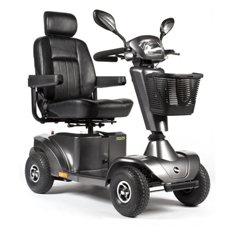 scooter electrique premium s425 sofamed. Black Bedroom Furniture Sets. Home Design Ideas