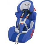 Siège auto Rupiani Carrot III pour enfants handicapés
