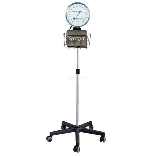Socle à roulettes pour tensiomètre Maxi+ 2