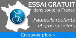 Essais gratuits à domicile partout en France