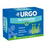 Chlorhéxidine 0,2% Urgo (12 unidoses de 5 ml)