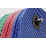 Oeillets pour tapis de gymnastique