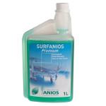 Surfanios Premium - 1 Litre doseur