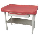 Table de pédiatrie 1 plan Promotal 4365