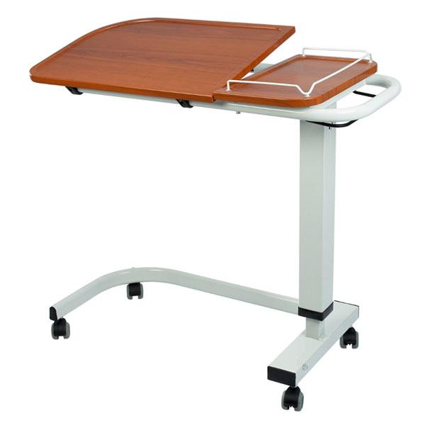 table de lit kalisto assit es par v rin fabrication. Black Bedroom Furniture Sets. Home Design Ideas