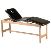 Table de massage non pliante C-157
