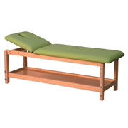 Table de massage non pliante C-189