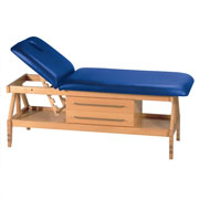 Table de massage non pliante C-800