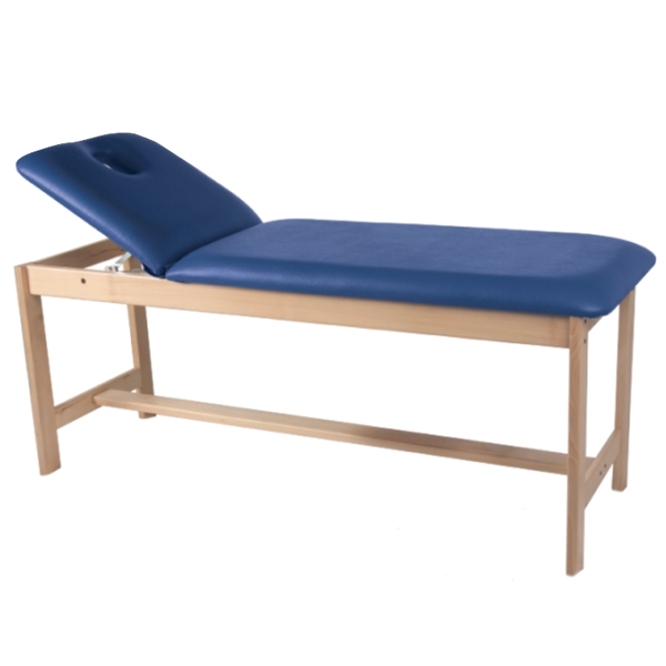 Table de massage non pliante c 153 camillas rochi - Tables de massage pliante ...