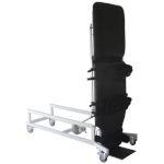 Table de verticalisation E-314R à hauteur fixe