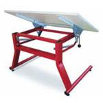 Table ergonomique enfant
