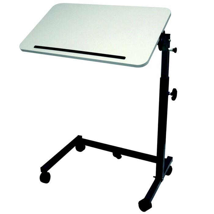 table de lit ac 207 lit m dicalis mat riel m dical. Black Bedroom Furniture Sets. Home Design Ideas