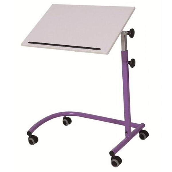 Table De Lit Médical Table De Lit à Roulette Pour Personne Alitée