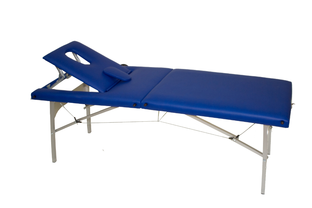 Table de massage pliante c 140 avec tendeurs for Pietement de table pliante