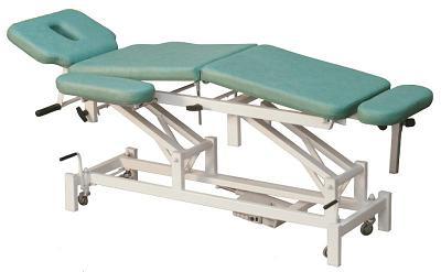table de kin hydraulique mat riel de kin sith rapie. Black Bedroom Furniture Sets. Home Design Ideas