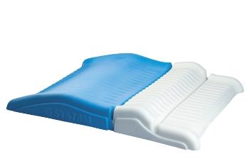 Talonnière, anti escarres, de fond de lit