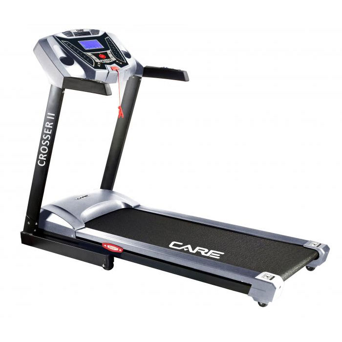 tapis de course care crosser ii sport et fitness With tapis de course care