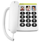 Téléphone avec touches photos PhoneEasy 331ph