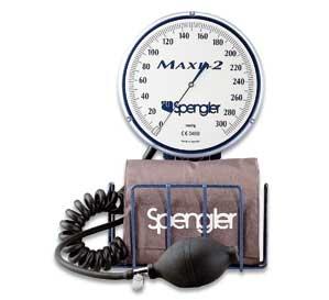 Tensiomètre Manuel Spengler Maxi+2 multi support grand cadran